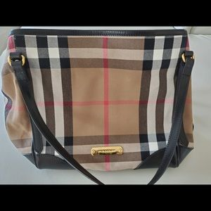 Burberry Purse Bag